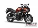Мотоцикл FZ6 Fazer S2 (ABS): Эксплуатация, руководство, цены, стоимость и расход топлива