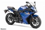 Мотоцикл FZ6R 2010: Эксплуатация, руководство, цены, стоимость и расход топлива