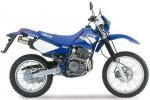 Мотоцикл TT250R Raid: Эксплуатация, руководство, цены, стоимость и расход топлива