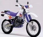 Информация по эксплуатации, максимальная скорость, расход топлива, фото и видео мотоциклов TT 350