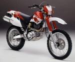 Мотоцикл TT 600 R 2001: Эксплуатация, руководство, цены, стоимость и расход топлива
