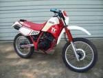Мотоцикл TT 225: Эксплуатация, руководство, цены, стоимость и расход топлива