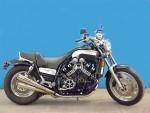 Мотоцикл V-MAX 1998 (Japan): Эксплуатация, руководство, цены, стоимость и расход топлива