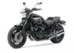 Мотоцикл VMX 1200 V-Max 2003: Эксплуатация, руководство, цены, стоимость и расход топлива