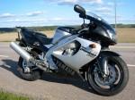 Мотоцикл YZF1000 Thunderace: Эксплуатация, руководство, цены, стоимость и расход топлива