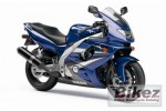 Мотоцикл YZF 600 R: Эксплуатация, руководство, цены, стоимость и расход топлива