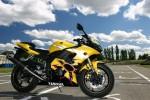 Информация по эксплуатации, максимальная скорость, расход топлива, фото и видео мотоциклов R46 Limited Edition
