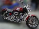 Информация по эксплуатации, максимальная скорость, расход топлива, фото и видео мотоциклов VTX1800
