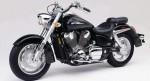 Информация по эксплуатации, максимальная скорость, расход топлива, фото и видео мотоциклов VTX-1800R 2002