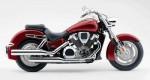 Мотоцикл VTX-1800N 2004: Эксплуатация, руководство, цены, стоимость и расход топлива