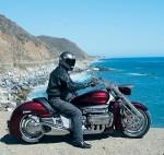 Информация по эксплуатации, максимальная скорость, расход топлива, фото и видео мотоциклов Valkyrie Rune NRX 1800