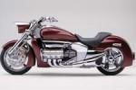 Информация по эксплуатации, максимальная скорость, расход топлива, фото и видео мотоциклов NRX1800 Valkyrie Rune 2003