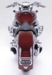 Информация по эксплуатации, максимальная скорость, расход топлива, фото и видео мотоциклов NRX1800 Valkyrie Rune 2004