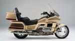 Мотоцикл GL 1500 Interstate Gold Wing 1991: Эксплуатация, руководство, цены, стоимость и расход топлива