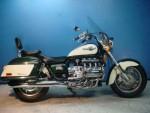 Информация по эксплуатации, максимальная скорость, расход топлива, фото и видео мотоциклов Valkyrie Tourer 1996 (Japan)