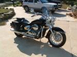 Мотоцикл Aero Shadow 750 2006: Эксплуатация, руководство, цены, стоимость и расход топлива