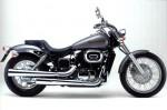 Мотоцикл VT 750 DC Black Widow / Slasher: Эксплуатация, руководство, цены, стоимость и расход топлива