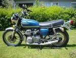 Мотоцикл cb 550f super sport 1977: Эксплуатация, руководство, цены, стоимость и расход топлива