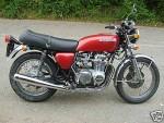 Мотоцикл CB550 1977: Эксплуатация, руководство, цены, стоимость и расход топлива