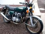 Мотоцикл cb550k 1978: Эксплуатация, руководство, цены, стоимость и расход топлива