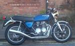 Мотоцикл cb 550f2 super sport 1978: Эксплуатация, руководство, цены, стоимость и расход топлива