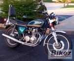 Мотоцикл CB 550 F 1 1977: Эксплуатация, руководство, цены, стоимость и расход топлива