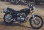 Мотоцикл CB 650 1980: Эксплуатация, руководство, цены, стоимость и расход топлива