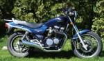 Информация по эксплуатации, максимальная скорость, расход топлива, фото и видео мотоциклов cb 650 rc 1983