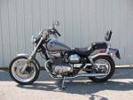 Мотоцикл CMX 450 Rebel: Эксплуатация, руководство, цены, стоимость и расход топлива