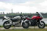 Мотоцикл CB 600 F Hornet: Эксплуатация, руководство, цены, стоимость и расход топлива