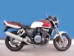 Мотоцикл CB 1000 Super Four 1992 (Japan): Эксплуатация, руководство, цены, стоимость и расход топлива