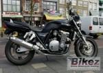 Мотоцикл СB 1000 Big 1 (One) 1993: Эксплуатация, руководство, цены, стоимость и расход топлива