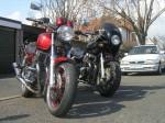Мотоцикл CB 750 1992 (Japan): Эксплуатация, руководство, цены, стоимость и расход топлива