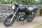 Мотоцикл CB 750 Seven Fifty F2 2000: Эксплуатация, руководство, цены, стоимость и расход топлива