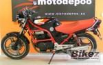 Информация по эксплуатации, максимальная скорость, расход топлива, фото и видео мотоциклов CB 450 S 1987