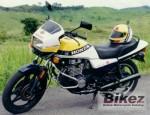 Информация по эксплуатации, максимальная скорость, расход топлива, фото и видео мотоциклов CB 450 N 1986
