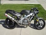 Информация по эксплуатации, максимальная скорость, расход топлива, фото и видео мотоциклов NT 650 Hawk GT