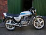 Информация по эксплуатации, максимальная скорость, расход топлива, фото и видео мотоциклов CB250N 1979