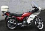 Информация по эксплуатации, максимальная скорость, расход топлива, фото и видео мотоциклов CB250N Superdream