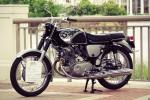 Мотоцикл cb77: Эксплуатация, руководство, цены, стоимость и расход топлива