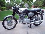 Мотоцикл cb77e dream: Эксплуатация, руководство, цены, стоимость и расход топлива