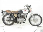 Мотоцикл CB350K: Эксплуатация, руководство, цены, стоимость и расход топлива