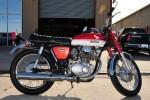 Мотоцикл CB350 Super Sport: Эксплуатация, руководство, цены, стоимость и расход топлива