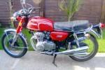 Мотоцикл cb350f 1974: Эксплуатация, руководство, цены, стоимость и расход топлива