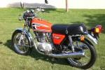 Мотоцикл CB360: Эксплуатация, руководство, цены, стоимость и расход топлива