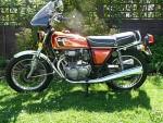Мотоцикл CB360 G5: Эксплуатация, руководство, цены, стоимость и расход топлива