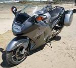 Мотоцикл CBR1100XX Super Blackbird 2007: Эксплуатация, руководство, цены, стоимость и расход топлива