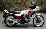 Мотоцикл CBX 400F2: Эксплуатация, руководство, цены, стоимость и расход топлива