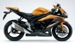 Информация по эксплуатации, максимальная скорость, расход топлива, фото и видео мотоциклов GSX-R750 (2008)