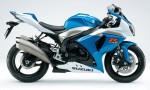 Информация по эксплуатации, максимальная скорость, расход топлива, фото и видео мотоциклов GSX-R1000